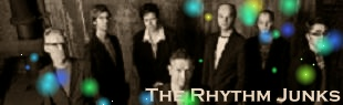 the rhythm junks